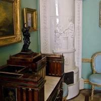 Убранство Екатерининского дворца — фото 51