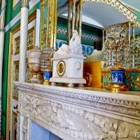Убранство Екатерининского дворца — фото 12