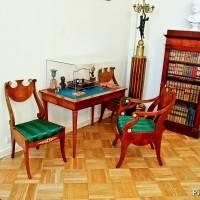 Убранство Екатерининского дворца — фото 87