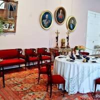 Убранство Екатерининского дворца — фото 65