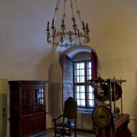 Убранство дворца Меншикова — фото 29