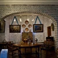 Убранство дворца Меншикова — фото 14