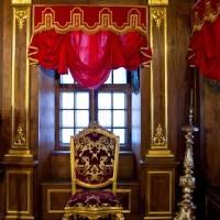 Убранство дворца Меншикова — фото 13