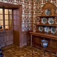 Убранство дворца Меншикова — фото 31