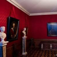 Убранство дворца Меншикова — фото 24