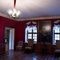 Убранство дворца Меншикова — фото 6