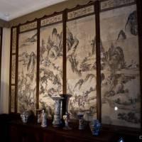 Убранство дворца Меншикова — фото 25