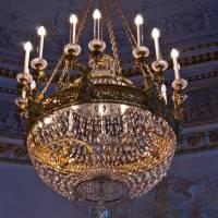 Убранство Павловского дворца — фото 16