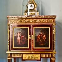 Убранство Павловского дворца — фото 13