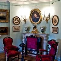 Убранство Павловского дворца — фото 37