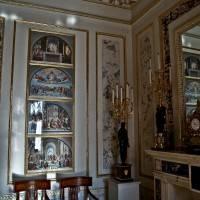 Убранство Павловского дворца — фото 23
