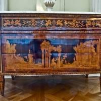 Убранство Павловского дворца — фото 30