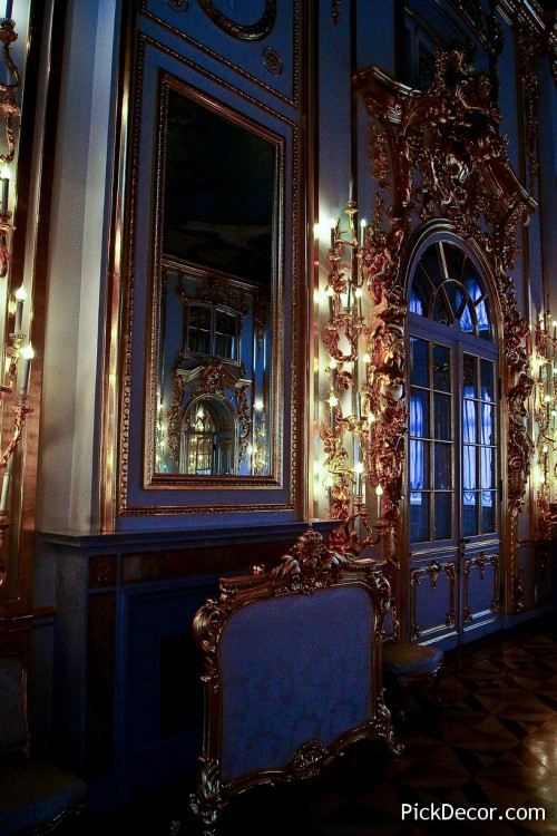 The Catherine Palace decorations – photo 91