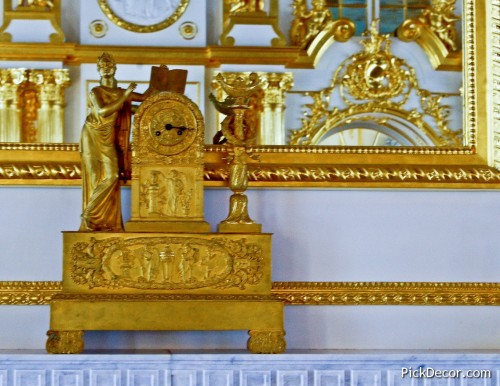 The Catherine Palace decorations – photo 84