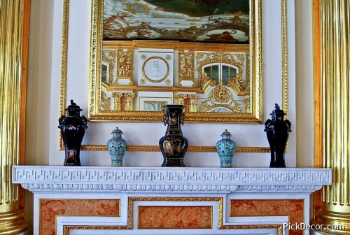 The Catherine Palace decorations – photo 92