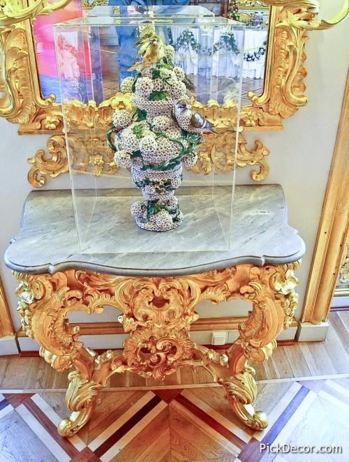 The Catherine Palace decorations – photo 65