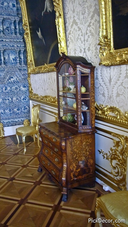 The Catherine Palace decorations – photo 26