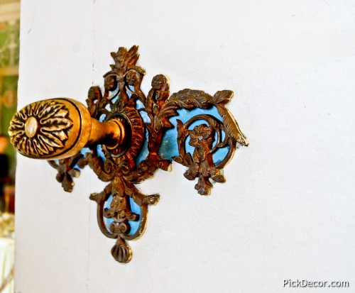 The Catherine Palace decorations – photo 53
