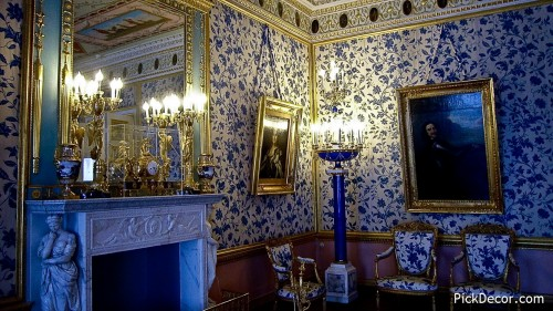 The Catherine Palace decorations – photo 47