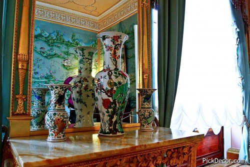 The Catherine Palace decorations – photo 68