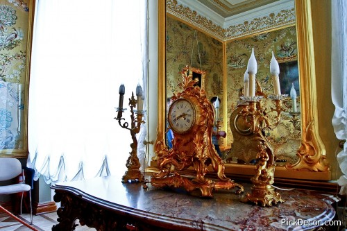 The Catherine Palace decorations – photo 61