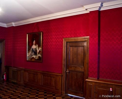 The Menshikov Palace decorations – photo 25