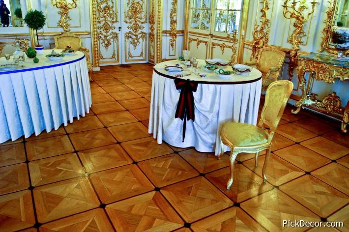 Убранство Екатерининского дворца — фото 82