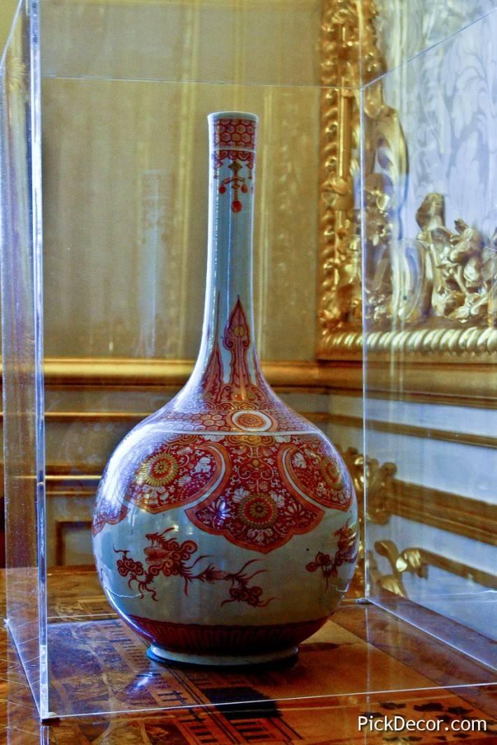 Убранство Екатерининского дворца — фото 58