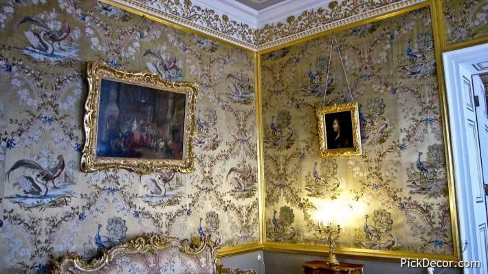 Убранство Екатерининского дворца — фото 80