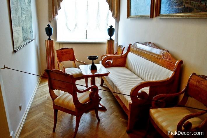 Убранство Екатерининского дворца — фото 18