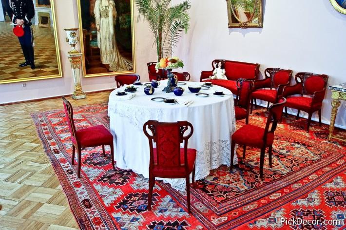 Убранство Екатерининского дворца — фото 13