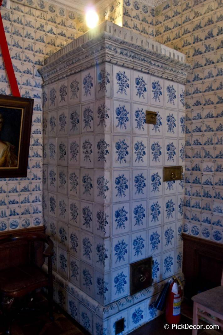Убранство дворца Меншикова — фото 3