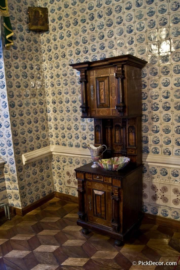 Убранство дворца Меншикова — фото 16