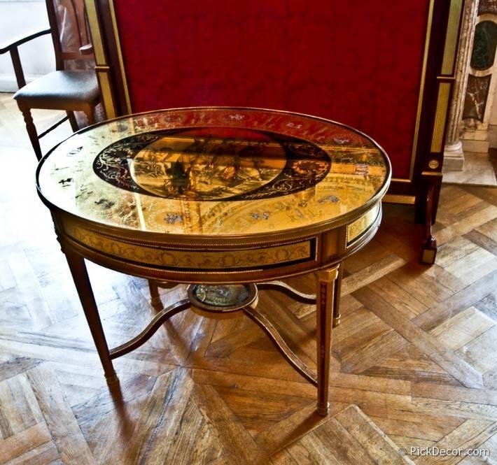 Убранство Павловского дворца — фото 24