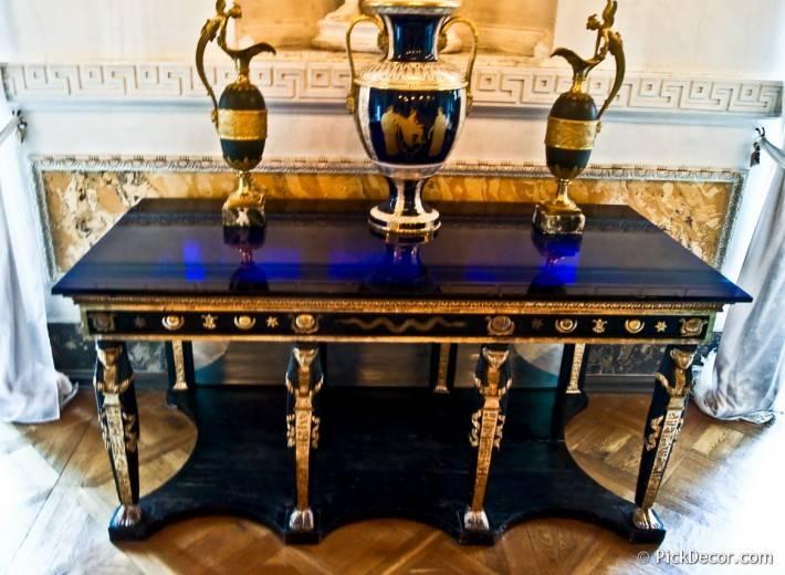 Убранство Павловского дворца — фото 14
