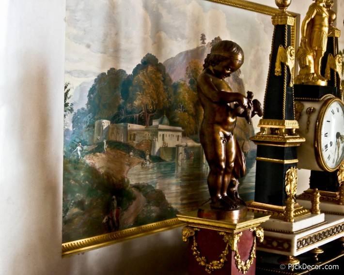 Убранство Павловского дворца — фото 12