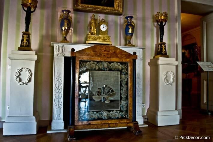 Убранство Павловского дворца — фото 17