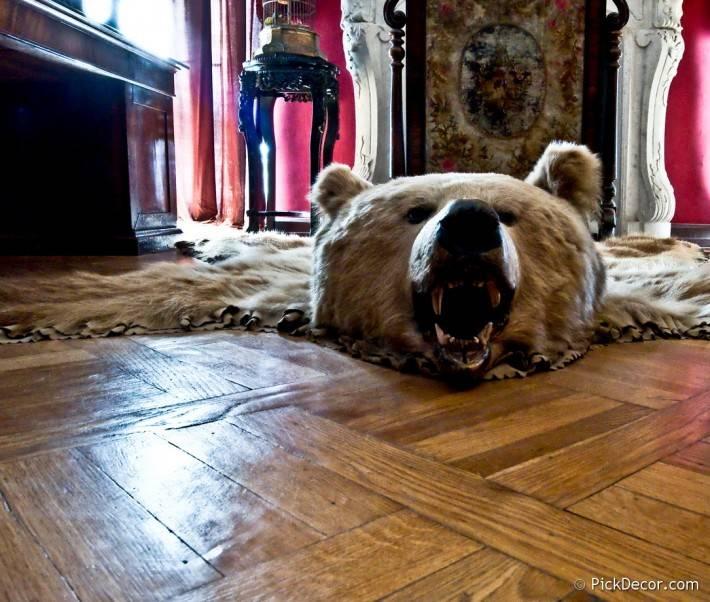 Убранство Павловского дворца — фото 34
