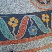 Мозаичные полы Морского Никольского собора — фото 12