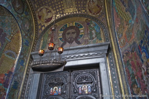 The Naval Cathedral interiors – photo 69