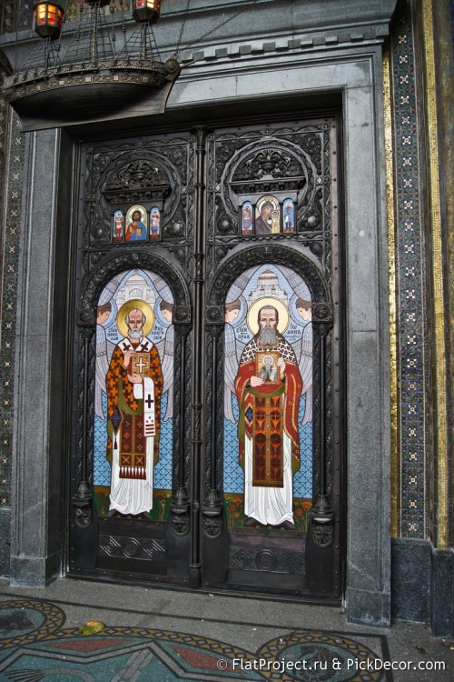 The Naval Cathedral interiors – photo 23