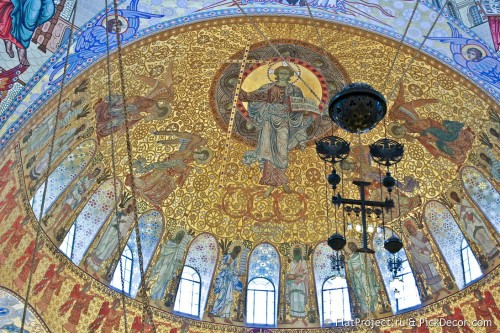The Naval Cathedral interiors – photo 40