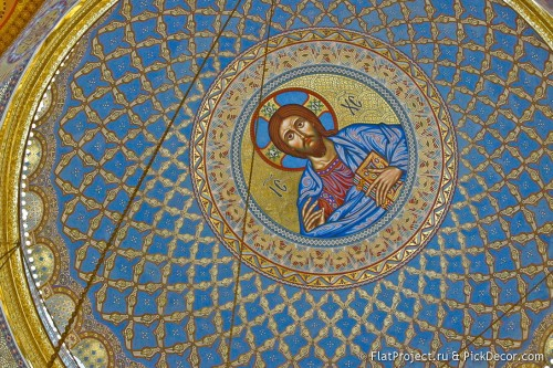 The Naval Cathedral interiors – photo 67