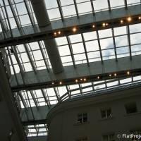 Потолки и декор в здании Главного штаба  — фото 13