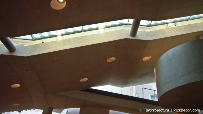 Потолки и декор в здании Главного штаба  — фото 9