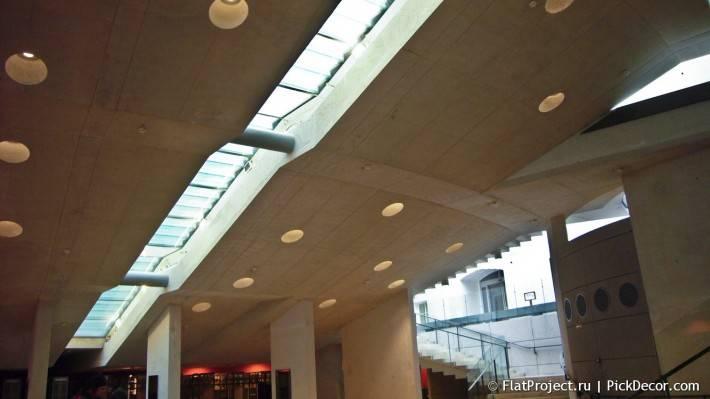 Потолки и декор в здании Главного штаба  — фото 15