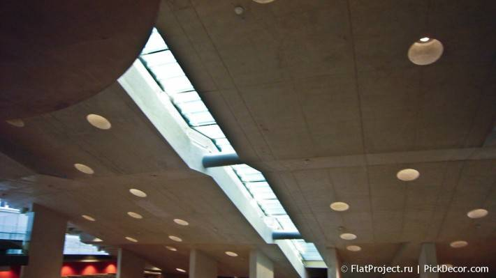 Потолки и декор в здании Главного штаба  — фото 10
