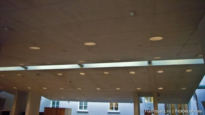Потолки и декор в здании Главного штаба  — фото 2
