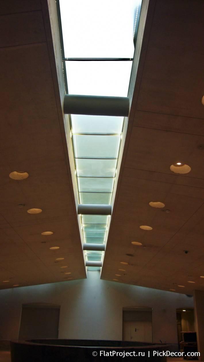 Потолки и декор в здании Главного штаба  — фото 5
