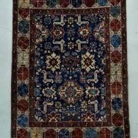 Azerbaijani rug photos